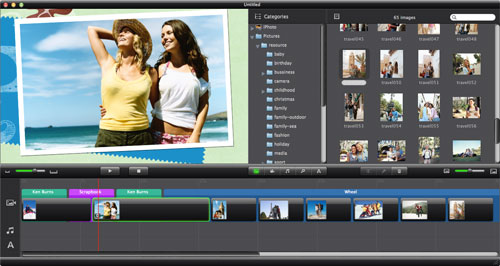 Best free movie editor
