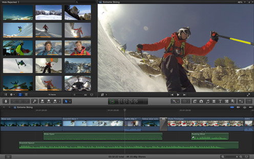 download additional content final cut pro x